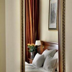 Отель City Pension 4* Стандартный номер с различными типами кроватей фото 21