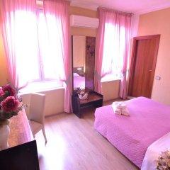 Отель Anacapri 2* Стандартный номер с двуспальной кроватью фото 2