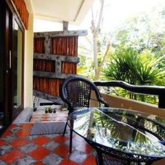 Отель AC 2 Resort 3* Номер Делюкс с различными типами кроватей фото 15