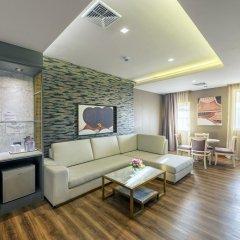 Отель Royal Rattanakosin 4* Люкс фото 5