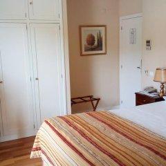 Hotel Termal 5* Стандартный номер двуспальная кровать фото 7
