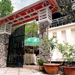 Отель Hai Lam Villa Далат фото 2