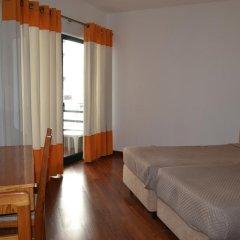 Отель Algamar Португалия, Виламура - отзывы, цены и фото номеров - забронировать отель Algamar онлайн комната для гостей фото 3
