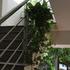 Отель Honoi Homestay балкон