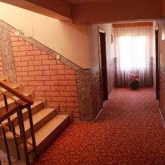 Отель Otel Meral интерьер отеля фото 3
