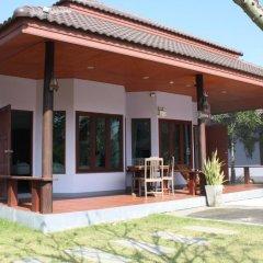 Отель Waterside Resort 3* Стандартный номер с 2 отдельными кроватями фото 13