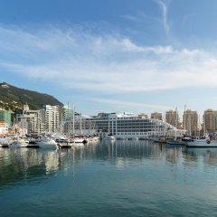 Отель Sunborn Gibraltar фото 3