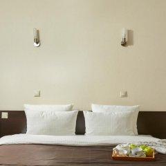 Гостиница Атлантик Улучшенный номер 2 отдельными кровати фото 9