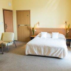 WM Hotel System Sp. z o.o. сейф в номере