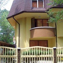 Hotel Ivel Солнечный берег балкон