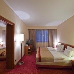 International Hotel 4* Стандартный номер с различными типами кроватей