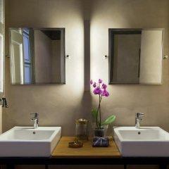 Отель Suiteabcn Барселона ванная