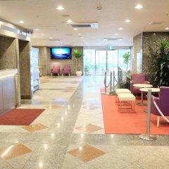 Day Nice Hotel Tokyo интерьер отеля фото 3