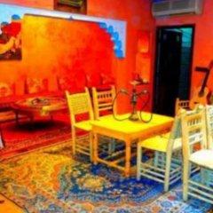 Отель Hostel Kif-Kif Марокко, Марракеш - отзывы, цены и фото номеров - забронировать отель Hostel Kif-Kif онлайн питание фото 3