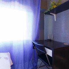 Отель Hola Barcelona Dr. Bove Барселона удобства в номере