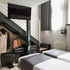 Отель ibis Styles Milano Centro 3* Стандартный номер с различными типами кроватей фото 7
