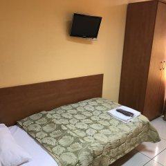 Мини-Отель Добрый Кот Кровать в общем номере фото 14