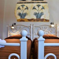 Отель Kafouros Hotel Греция, Остров Санторини - отзывы, цены и фото номеров - забронировать отель Kafouros Hotel онлайн комната для гостей фото 4