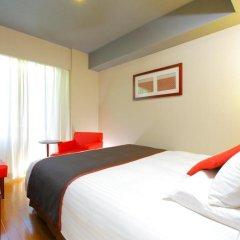 Отель Mystays Tenjin Стандартный номер фото 5