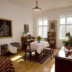 Апартаменты Vienna Feeling Apartments комната для гостей фото 5