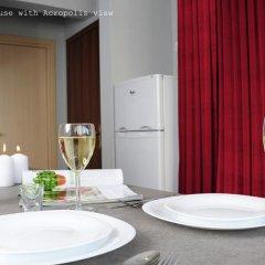 Апартаменты Live in Athens, short stay apartments в номере фото 2