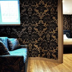 Hotel Du Mont Blanc Париж спа фото 2