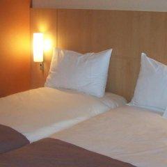 Отель ibis Brussels Expo-Atomium 3* Стандартный номер с различными типами кроватей фото 2