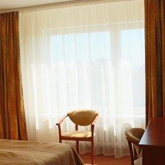 Гостиница Орбита 3* Стандартный номер разные типы кроватей фото 14