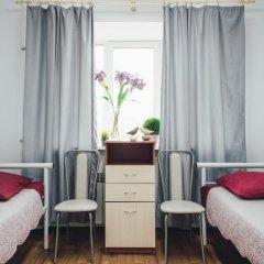 Гостиница Гостевой комплекс Нефтяник Кровать в общем номере с двухъярусной кроватью фото 19
