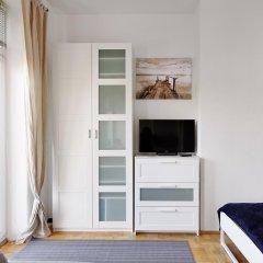 Апартаменты City Park Apartment 21 комната для гостей