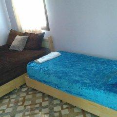 Отель Trans Sahara Марокко, Мерзуга - отзывы, цены и фото номеров - забронировать отель Trans Sahara онлайн комната для гостей фото 8