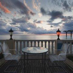 Гостиница Сон у Моря бассейн