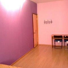 Laweran Hostel Стандартный номер с различными типами кроватей фото 3