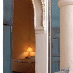 Отель Dar El Qadi Марокко, Марракеш - отзывы, цены и фото номеров - забронировать отель Dar El Qadi онлайн ванная фото 2