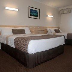 Cannonvale Reef Gateway Hotel 3* Студия с различными типами кроватей фото 2