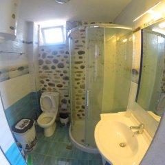 Отель Vila ILIRIA Албания, Ксамил - отзывы, цены и фото номеров - забронировать отель Vila ILIRIA онлайн ванная