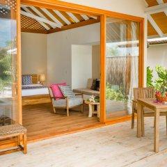 Отель Kudafushi Resort and Spa комната для гостей фото 8