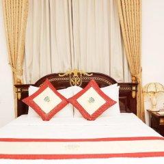 New Pacific Hotel 4* Номер Делюкс с различными типами кроватей фото 3