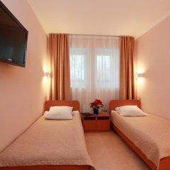 ОК Одесса Отель 3* Стандартный номер фото 5