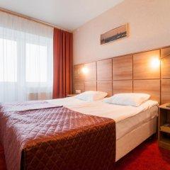 Гостиница Охтинская 3* Стандартный номер с двуспальной кроватью фото 2