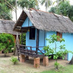 Отель Lanta Family Resort 3* Бунгало фото 2