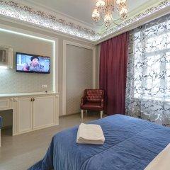 Гостиница Partner Guest House Khreschatyk 3* Студия с различными типами кроватей фото 8
