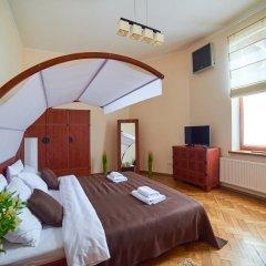 Гостиница Romantic Suite in the city centre комната для гостей фото 5