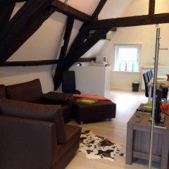 Отель Holiday Home t' Keerske Апартаменты с различными типами кроватей фото 13