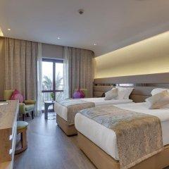 Club Grand Aqua 5* Стандартный номер с двуспальной кроватью фото 5