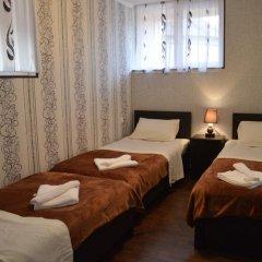 Отель Georgian Guest House on Asatiani Стандартный номер с различными типами кроватей фото 7