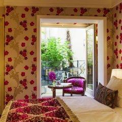 Hotel Estheréa 4* Стандартный номер с двуспальной кроватью фото 3