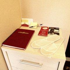 Мист Отель Номер Комфорт с различными типами кроватей фото 13