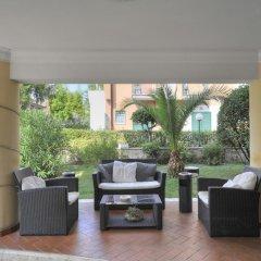 Отель Aurora Garden Hotel Италия, Рим - 4 отзыва об отеле, цены и фото номеров - забронировать отель Aurora Garden Hotel онлайн фото 13