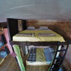 Hikers Hostel комната для гостей фото 2